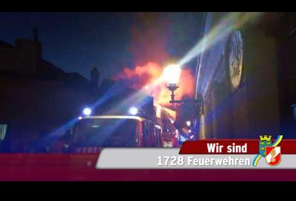 Imagefilm des NÖ Landesfeuerwehrverbandes