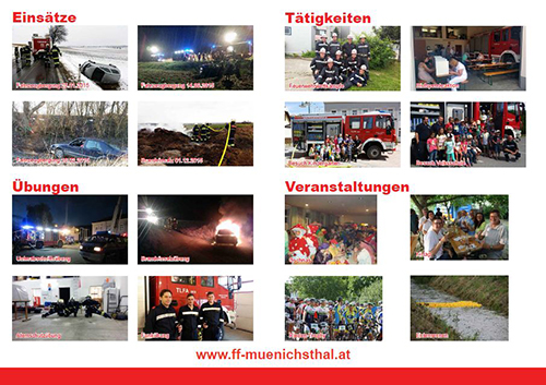 Feuerwehrflugblatt aktuell