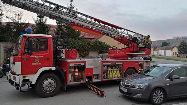 24h Tag der Feuerwehrjugend - 2