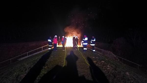24h Tag der Feuerwehrjugend - 3