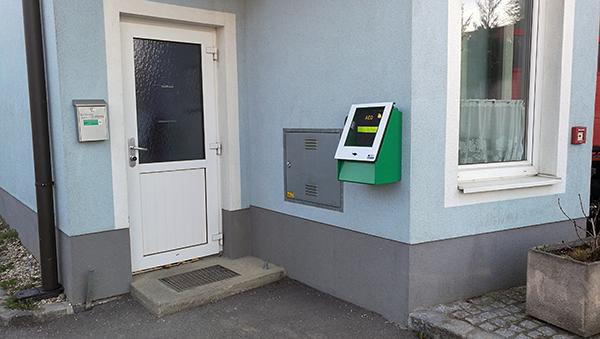 Defibrilator für Münichsthal + Erste Hilfe Kurs