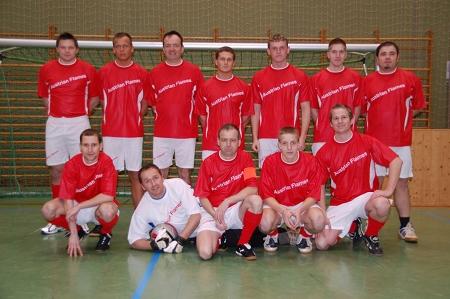 Fussball - Pfösing vs. Münichsthal (Fotos online)