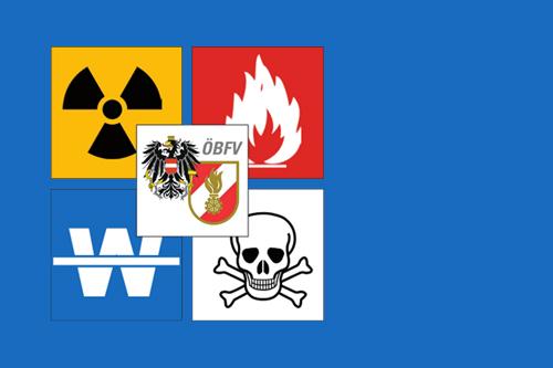 Gefahrgut-Blattler als APP