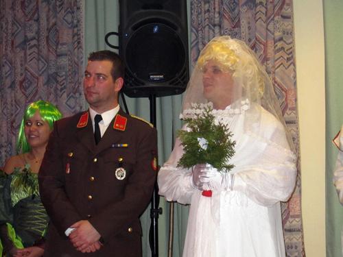 Gschnas 2012 - Fotos